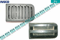 Решетка вентиляционная левая 500330630 Iveco DAILY III 1999-2006