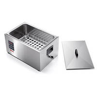 Аппарат SOUS VIDE Sirman SoftCooker SR GN 1/1 Wi-food