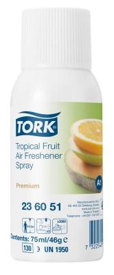 Освежитель воздуха  Tork Premium, фруктовый