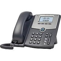 IP-телефон Cisco SPA512G