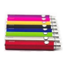Акумуляторні батареї eGo, eVod