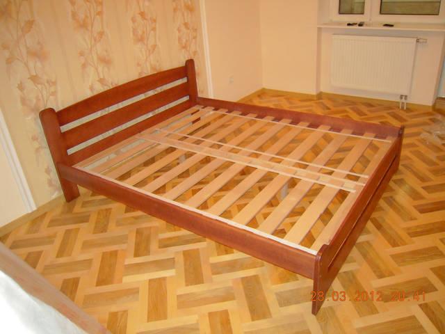 Ліжко двоспальне Дональд 30