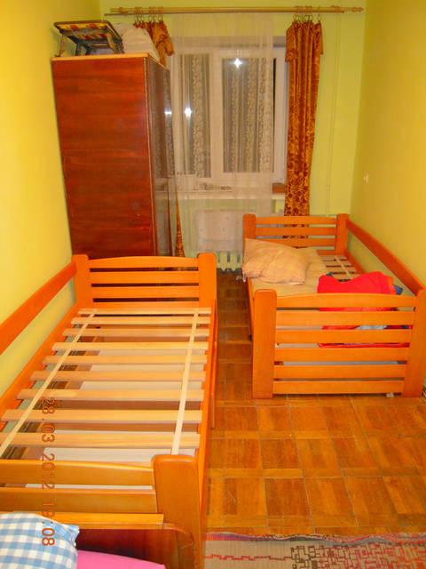 Ліжко односпальне 1