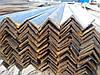 Уголок стальной равнополочный 90х90х7 прокатный