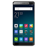 "Смартфон Blackview R6 5.5"", 3GB+32GB Серый 4 ядра 4G 2SIM FullHD 1920x1080 камера 13 и 5 МП GPS Android 6.0"
