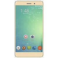 "Смартфон Bluboo Maya 5.5"" Золотистый 2GB+16GB HD 1280x720 2SIM 3G камера 8 и 5 МП GPS A-GPS Android 6.0"