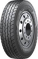 Грузовые шины Hankook DH35 17.5 245 M (Грузовая резина 245 70 17.5, Грузовые автошины r17.5 245 70)