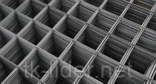 Сетка сварная кладочная ВР  50x50  2000x380 мм, д= 2.35 мм, фото 3