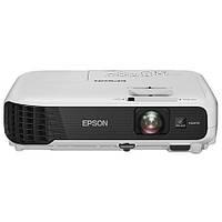 Мультимедийный проектор Epson EB-S04 (V11H716040)