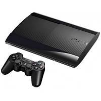 Стационарная игровая приставка Sony PlayStation 3 Super Slim 12 GB