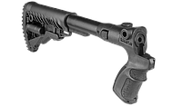 AGMF 500 FK складной телескопический приклад с пистолетной рукояткой для Моссберг, Fab Defense, фото 1
