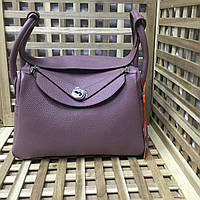 Кожаная сумка Hermès