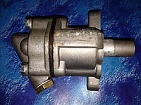 Масляный насос ГАЗ 53, 3307, 2-х секционный, 131011010-Б, фото 1