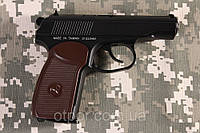Пистолет пневматический SAS Makarov, фото 1