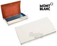 Визитница Montblanc C019