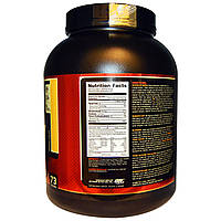 100% Whey Gold Standard 2,3 кг banana Optimum Nutrition
