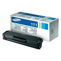 Заправка принтера Samsung SL-M2020/2020W/2070/2070FW/2070W, заправка картриджа Samsung MLT-D111S