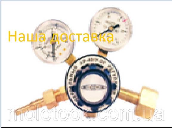 Регулятор газовый универсальный У-30 аргон / угле, фото 2
