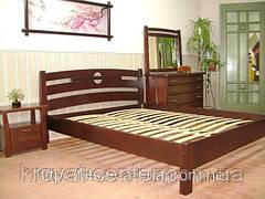 """Белая двуспальная кровать """"Сакура"""", фото 3"""