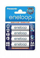 Аккумулятор Panasonic Eneloop AA 1900 mAh 4BP
