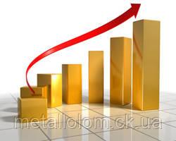 Цена на черный металлолом стремительно растет