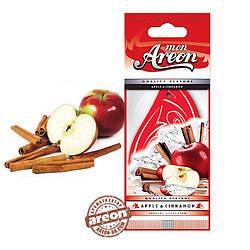 Ароматизатор воздуха Areon Mon Apple Cinnamon