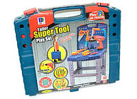 Детский набор инструментов 661-74