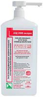 Дезінфекційний засіб АХД 2000 експрес,1л