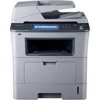 Прошивка Samsung SCX-5835FN и заправка принтера, Киев