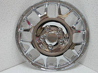 Колпаки хром 15 СM-8523-15 С