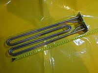 Блок Тэн на прямоугольном фланце 9.0 кВт. / 105х56 мм. в электрокотёл . Производство Турция
