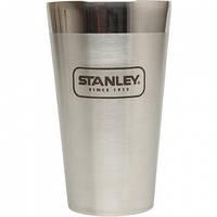 Термостакан Stanley Adventure Stacking (0.47л), стальной