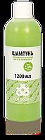 UA Profi Шампунь для глубокого очищения всех типов волос, 1200 мл.