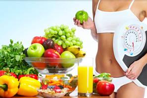 Очищение организма, контроль веса