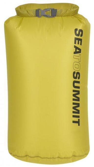 Гермочехол Sea To Summit UltraSil Nano Dry Sack 13L Lime
