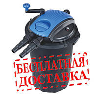 Напорный фильтр для пруда AquaKing PF2-30 ECO с обратной промывкой