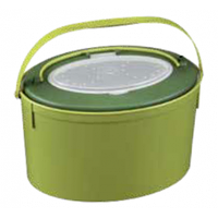 Predator-Z Live Bait Bucket, 7 liter (Ведро для живцов)