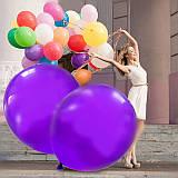 Воздушные шарики и небесные фонарики