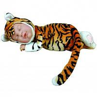 Кукла Анны Геддес (Anne Geddes) тигр 23 см