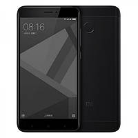 Смартфон Xiaomi Redmi Note 4X Black 4/64Gb Android 6.0 Heio X20 Global version Оригинал,Гарантия