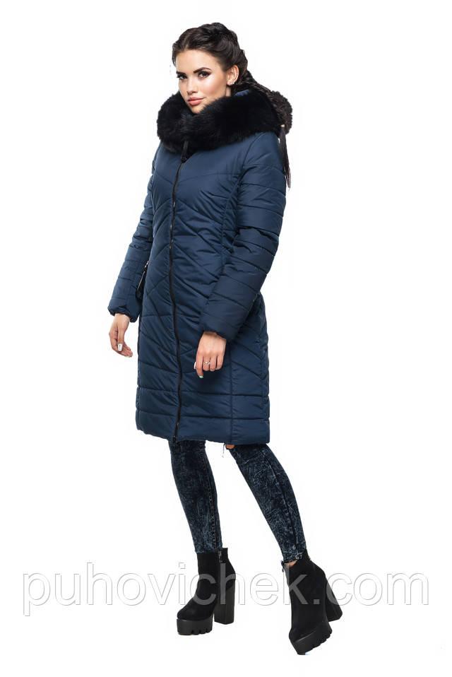 Купить куртку парку женскую
