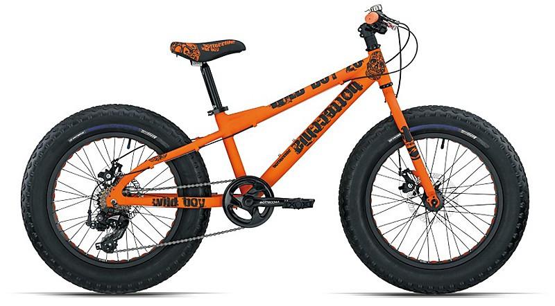 """Велосипед горный BOTTECCHIA 038 MTB 7-S. 20"""""""