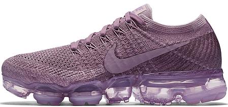 Женские кроссовки Nike Air VaporMax Violet Dust, Найк Аир Вапор Макс, фото 2