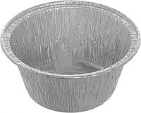 Контейнеры из алюминиевой фольги (круглый), T 20L