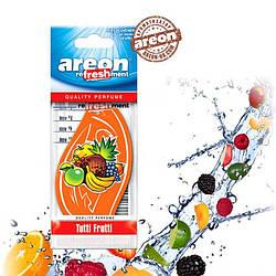 Ароматизатор воздуха Areon Mon Classic Tutti Frutti