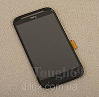 Дисплей LCD + Touchscreen HTC Desire SV T326e