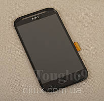 Дисплей LCD + Touchscreen HTC Desire SV T326e