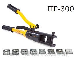 Пресс гидравлический ручной ПГ-300 ШТОК