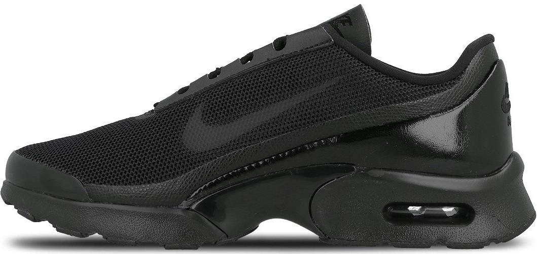Мужские кроссовки Nike Air Max Jewell Premium Black Metallic 904576-002 , Найк Аир Макс Джевел