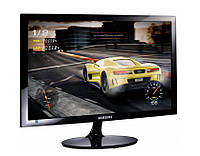 "Монитор 24"" Samsung S24D330HSX LED, TN 1920 x 1080 (FullHD) 1 ms НАЛИЧИЕ"